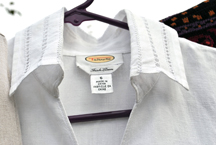 Talbots Label