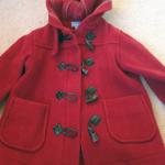 6. Cyrillus Coat