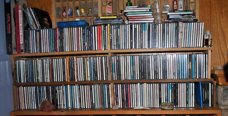 Too many CDS